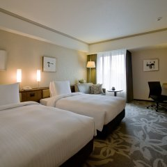 Hotel Nikko Fukuoka Хаката комната для гостей