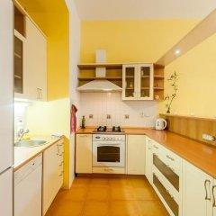 Апартаменты Central Apartment With Netflix Subscription 2 Bedroom Apts Прага в номере фото 2
