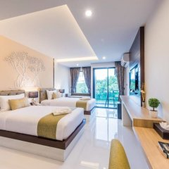 River Front Krabi Hotel комната для гостей фото 3