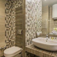 Апартаменты Bon Apart Одесса ванная фото 2