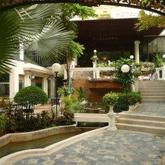 Отель Ariston Бангкок