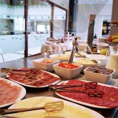 Hotel Andalussia питание