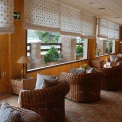 Hotel Rural Mirasierra интерьер отеля фото 2