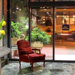 Отель Pythagorion Hotel Греция, Афины - 1 отзыв об отеле, цены и фото номеров - забронировать отель Pythagorion Hotel онлайн интерьер отеля фото 2