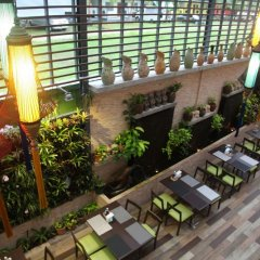On Hotel Phuket интерьер отеля фото 3