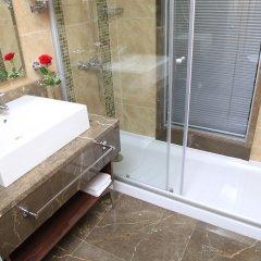 Kolin Турция, Канаккале - отзывы, цены и фото номеров - забронировать отель Kolin онлайн ванная фото 2