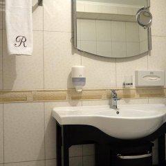 Гостиница Reikartz Запорожье Украина, Запорожье - 1 отзыв об отеле, цены и фото номеров - забронировать гостиницу Reikartz Запорожье онлайн ванная фото 2