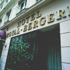 Hotel Royal Bergere фото 4