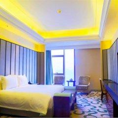 Отель Xiamen Goldcommon Royal Seaside Hotel and Hot Spring Китай, Сямынь - отзывы, цены и фото номеров - забронировать отель Xiamen Goldcommon Royal Seaside Hotel and Hot Spring онлайн детские мероприятия