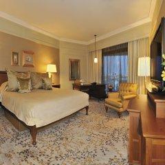 Отель Mandarin Oriental, Bangkok комната для гостей фото 2