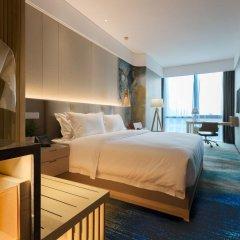 Sonmei Crystal Hotel Шэньчжэнь комната для гостей