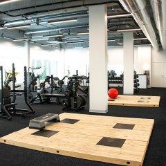 Sport Inn Hotel & Wellness фитнесс-зал фото 2