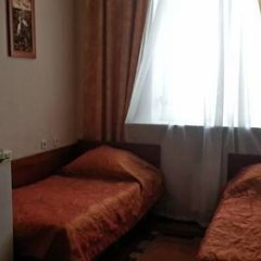Гостиница Варз-400 удобства в номере фото 2