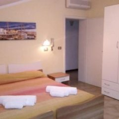 Hotel Carmen Viserba Римини фото 9