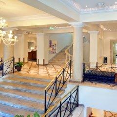 Отель My City hotel Эстония, Таллин - - забронировать отель My City hotel, цены и фото номеров фото 8