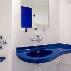 Отель Generator Berlin Prenzlauer Berg ванная