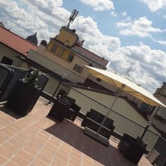 Отель Palazzo Ricasoli Италия, Флоренция - 3 отзыва об отеле, цены и фото номеров - забронировать отель Palazzo Ricasoli онлайн приотельная территория
