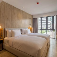 Отель Craftsman Bangkok Бангкок комната для гостей фото 5