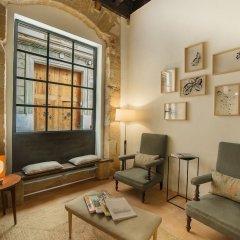 Отель Canavall Испания, Пальма-де-Майорка - отзывы, цены и фото номеров - забронировать отель Canavall онлайн комната для гостей фото 2