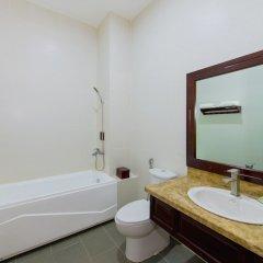 Отель Green Hill Villa ванная фото 2