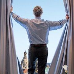 Отель Pullman Dresden Newa Германия, Дрезден - 2 отзыва об отеле, цены и фото номеров - забронировать отель Pullman Dresden Newa онлайн фото 4