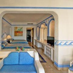 Отель Pueblo Bonito Los Cabos Blanco детские мероприятия