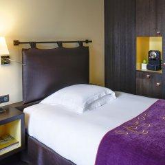 Отель Eastwest Hotel Швейцария, Женева - 1 отзыв об отеле, цены и фото номеров - забронировать отель Eastwest Hotel онлайн комната для гостей фото 5