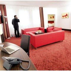 Best Western Plus Amedia Hotel Wien интерьер отеля фото 2