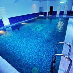 Отель Sion Resort спа