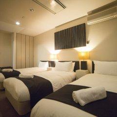 Hakuba Echo Hotel Хакуба комната для гостей фото 3