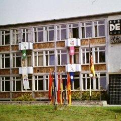 IBB Blue Hotel Adlershof Berlin-Airport детские мероприятия
