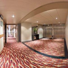 Отель Holiday Inn Paris - Charles de Gaulle Airport спа