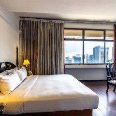 Отель Far East Plaza Residences Сингапур, Сингапур - отзывы, цены и фото номеров - забронировать отель Far East Plaza Residences онлайн фото 7