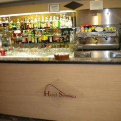 Отель Serafino Италия, Генуя - отзывы, цены и фото номеров - забронировать отель Serafino онлайн