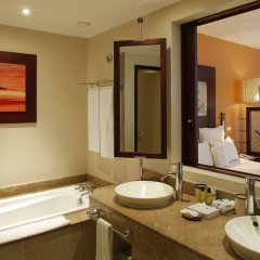 Отель Victoria Beachcomber Resort & Spa 4* Стандартный номер с различными типами кроватей фото 9