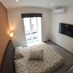 Отель Ciu Ciu Home Италия, Палермо - отзывы, цены и фото номеров - забронировать отель Ciu Ciu Home онлайн комната для гостей фото 4