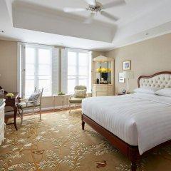 Отель Park Hyatt Saigon Вьетнам, Хошимин - отзывы, цены и фото номеров - забронировать отель Park Hyatt Saigon онлайн комната для гостей фото 4