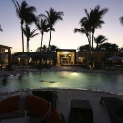 Отель Casa Andina Premium Piura бассейн