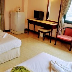 Mei Zhou Phuket Hotel 3* Номер Делюкс с различными типами кроватей