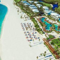 Отель Andaz Mayakoba - a Concept by Hyatt пляж