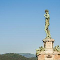 Отель Tiziano - 2244 - Florence - Hld 37627