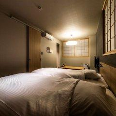 Отель ALPHABED INN Fukuoka Ohori Park Фукуока фото 25