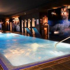 Отель Melia Valencia Валенсия бассейн фото 3