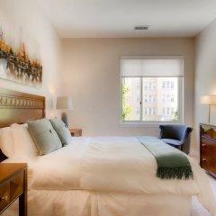 Отель Bluebird Suites on Washington Circle США, Вашингтон - отзывы, цены и фото номеров - забронировать отель Bluebird Suites on Washington Circle онлайн комната для гостей фото 2