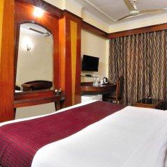 Отель The Sagar Residency комната для гостей фото 4