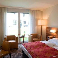Отель ARCOTEL Castellani Salzburg комната для гостей