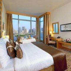 Отель Copthorne Hotel Sharjah ОАЭ, Шарджа - отзывы, цены и фото номеров - забронировать отель Copthorne Hotel Sharjah онлайн комната для гостей