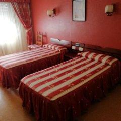 Отель El Retiro Испания, Нигран - отзывы, цены и фото номеров - забронировать отель El Retiro онлайн комната для гостей