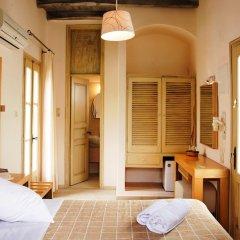 Отель Olia Hotel Греция, Турлос - 1 отзыв об отеле, цены и фото номеров - забронировать отель Olia Hotel онлайн фото 10