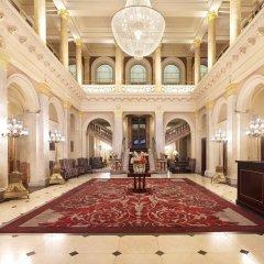 Отель The Grosvenor
